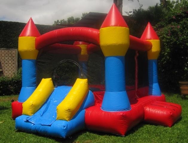 Juegos Y Algo Mas Brinca Brinca Juegos Inflables Palomitas De